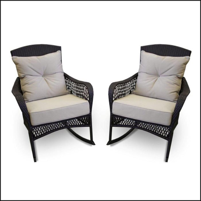 Patio Rocking Chairs Canada