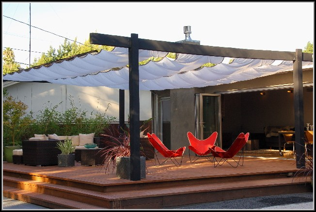 Patio Sail Shade Covers