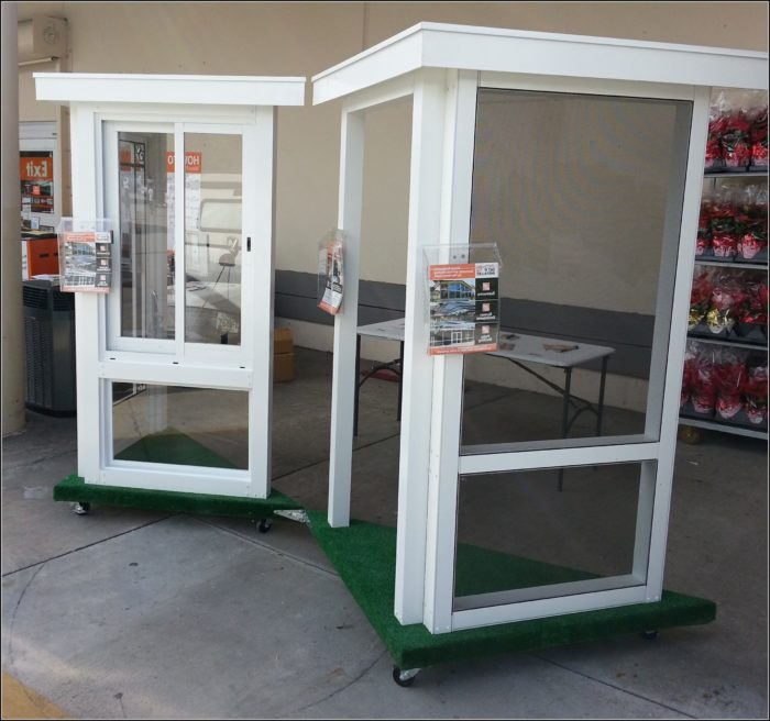 Patio Screen Enclosures Home Depot