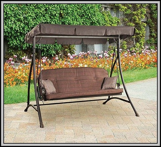 Patio Swing Replacement Canopy Frame