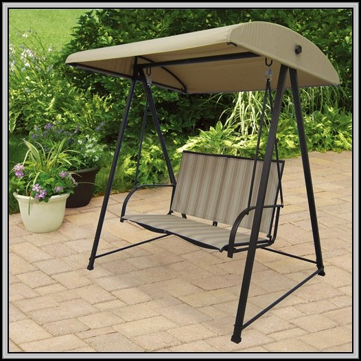 Walmart Patio Swing Replacement Cushion Patios Home