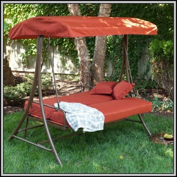 Patio Swings With Canopy Replacement