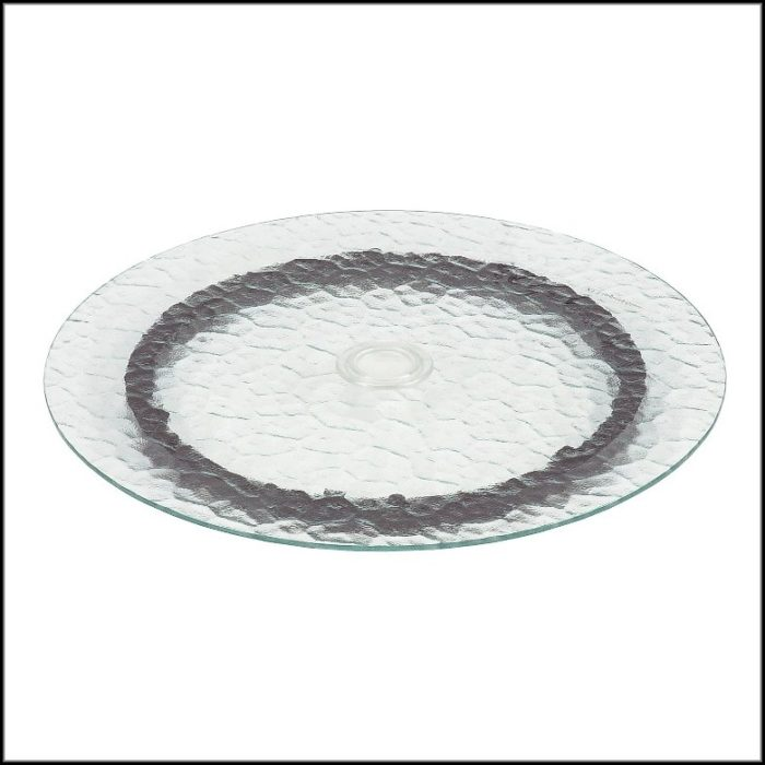 Lazy Susan For Patio Furniture Patios Home Decorating