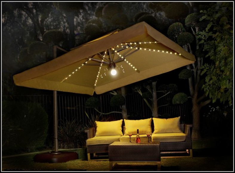 Patio Umbrella Canopy Replacement Canada