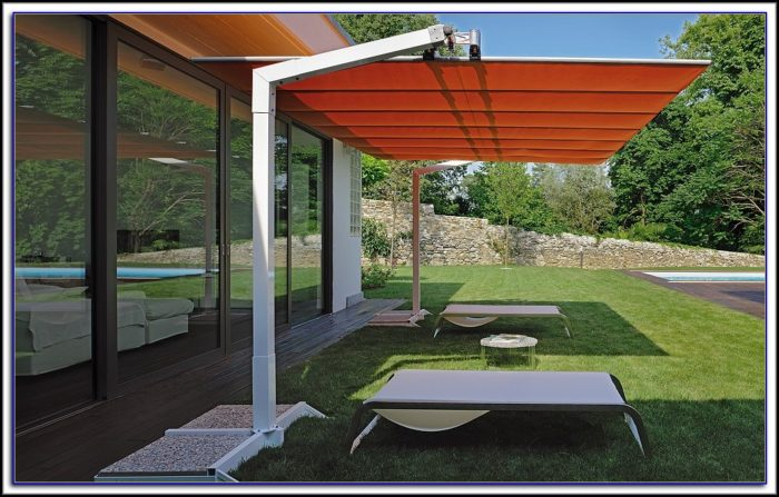 Patio Umbrella Covers White