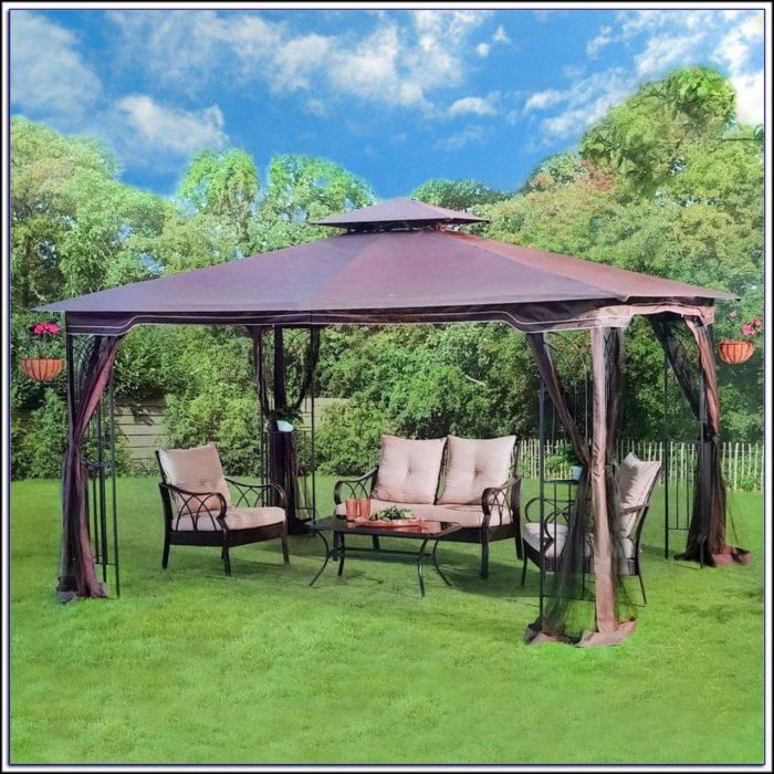 Patio Umbrella Mosquito Net Canada