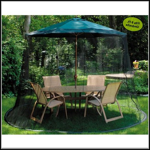 Patio Umbrella Net Walmart