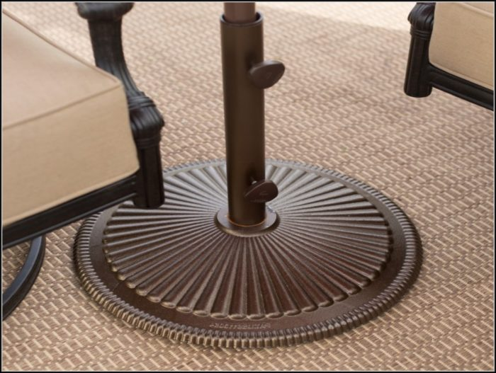 Patio Umbrella Stands Walmart