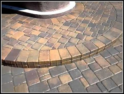 Paver Patio Sealer Home Depot