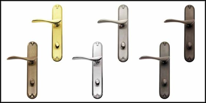 Pella Patio Door Handles