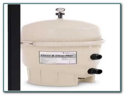 Pentair Pool Filter Cartridge 520