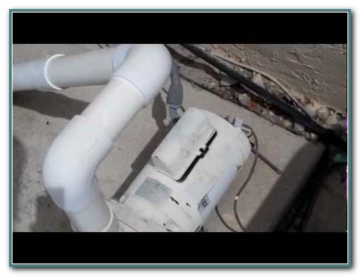 Pentair Pool Pump Motor Capacitor