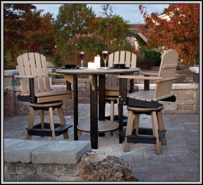 Poly Patio Furniture Amish