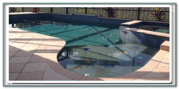 Pool Cleaning Service Cape Coral