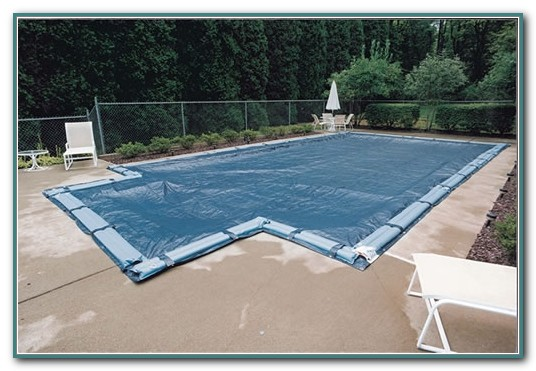 Pool Covers For Inground Pool
