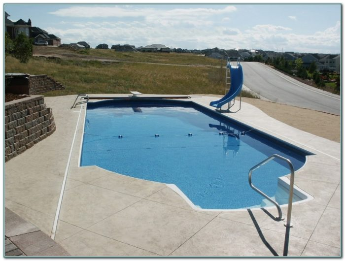 Pool Covers For Inground Pools Automatic