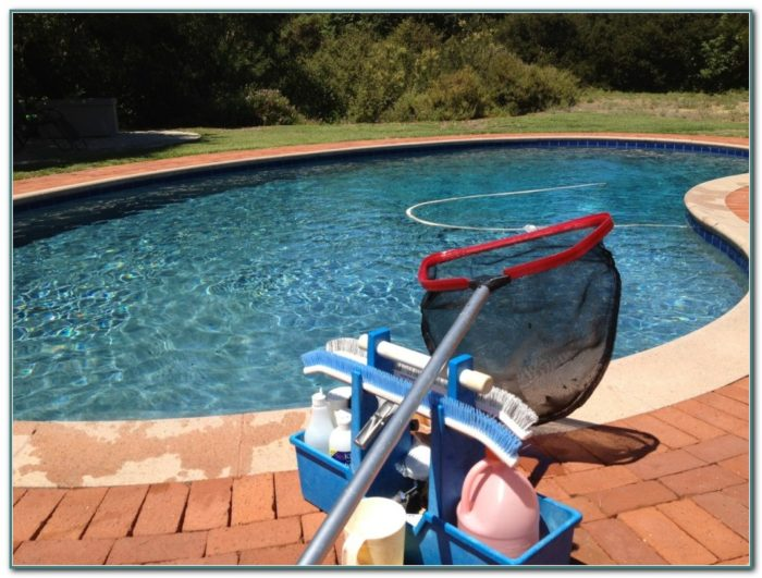 Intex Pool Maintenance Kit Walmart Pools Home
