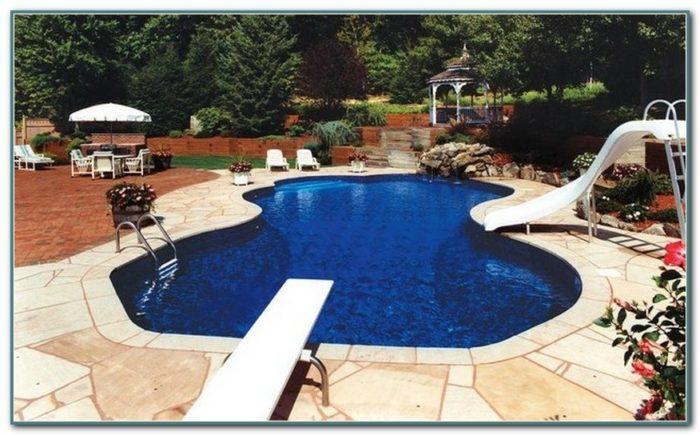 Pool Slides For Inground Pools Brisbane