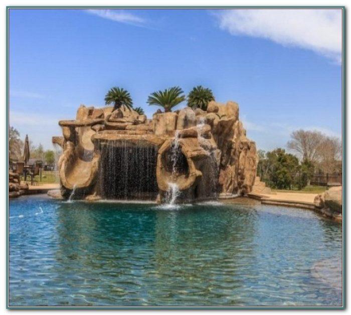 Pool Slides For Inground Pools Cheap