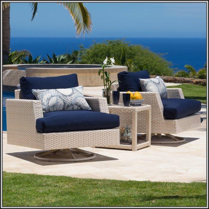 Portofino Patio Furniture Replacement Cushions
