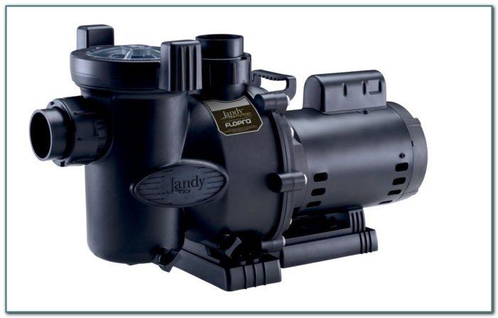 Pro Series Pool Pump Motor