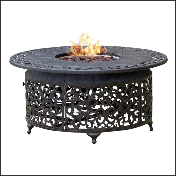 Propane Outdoor Fire Pit Canada