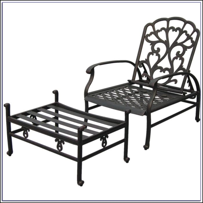 Reclining Patio Chair Sears