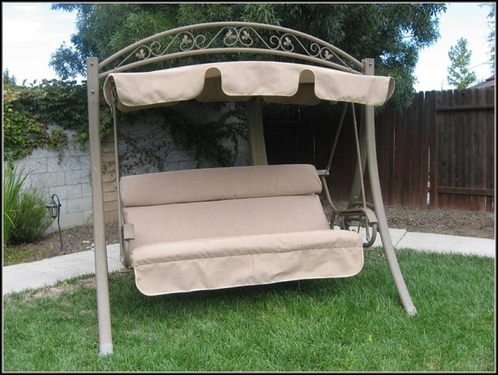Replacement Cushions For Patio Swing