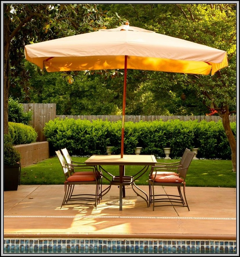 Replacement Patio Umbrella Canopy Uk