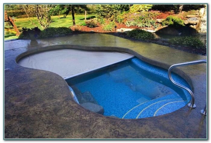 Retractable Pool Covers For Inground Pools
