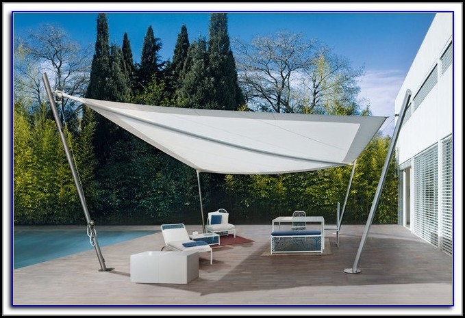 Sail Awnings For Decks Uk