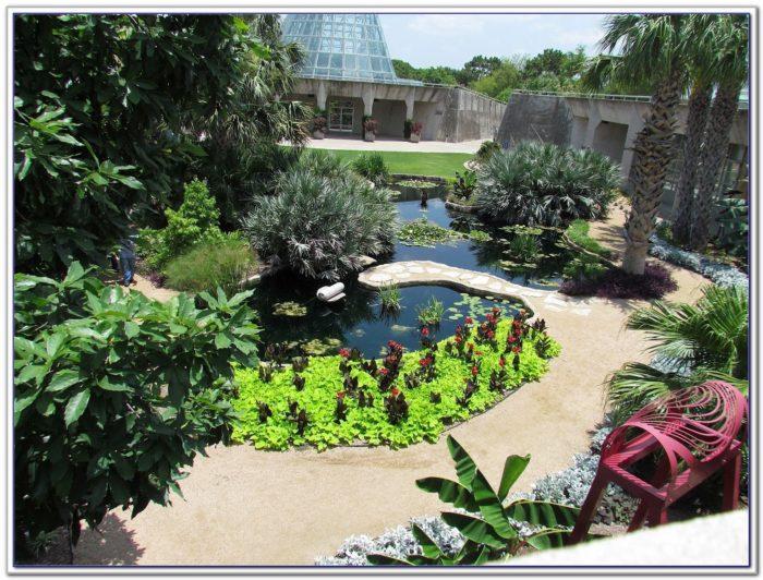 San Antonio Botanical Garden Jobs