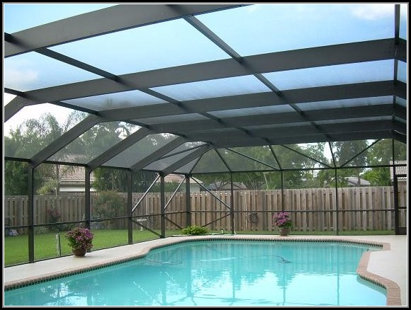 Screen Patio Enclosures Miami