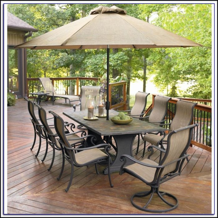 Sears Canada Patio Umbrella