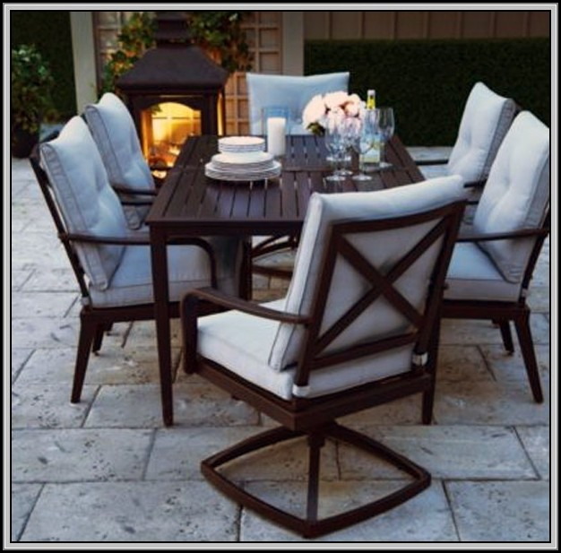 Sears Patio Sets Canada