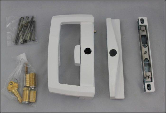 Sliding Patio Door Locks Home Hardware