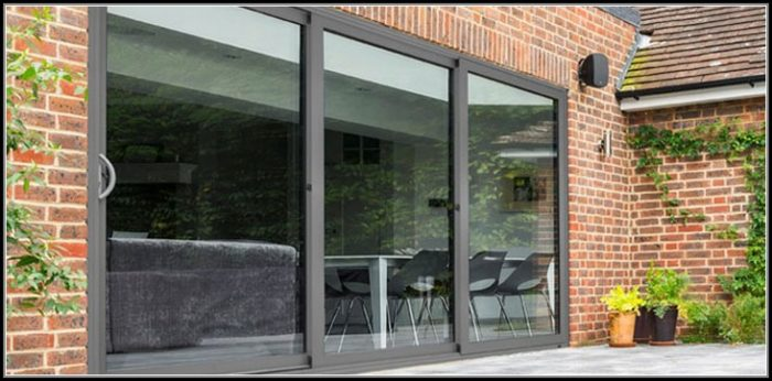 Sliding Patio Doors Uk