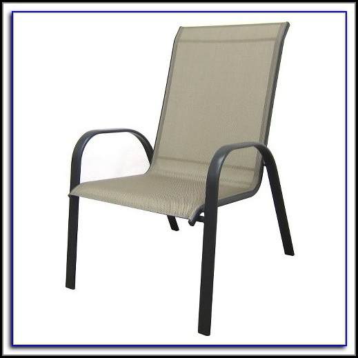 Patio Furniture Sling Replacement San Diego: Sling Back Patio Chair Cushions