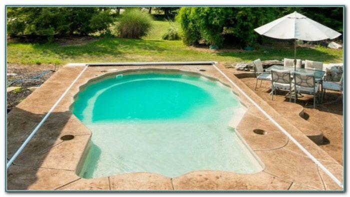 Small Inground Pools Houston Tx
