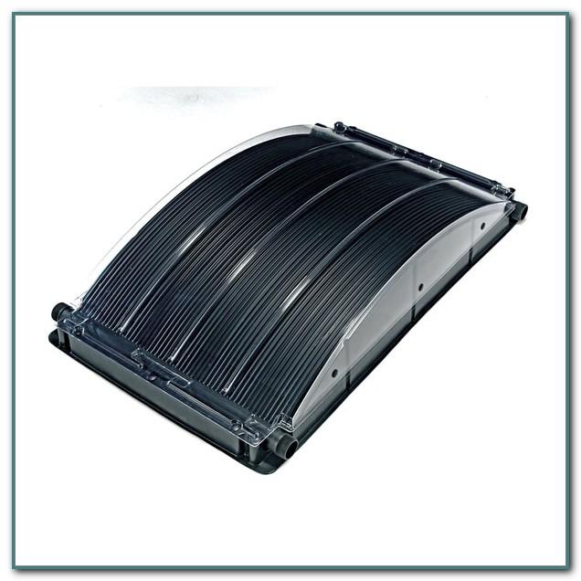 Solar Arc 2 Pool Heater