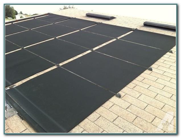 Solar Heater For Pool Orlando