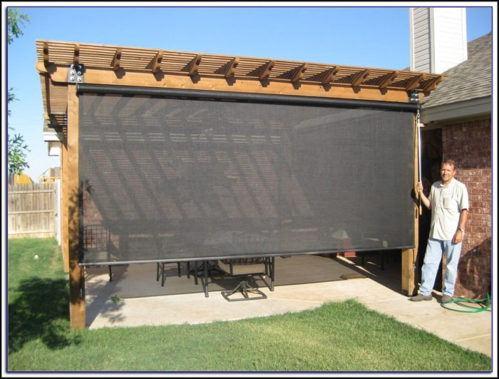 Sun Shades For Patios Canada