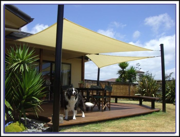 Sun Shades For Patios Sails