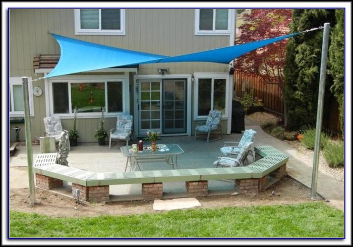 Sun Shades For Patios South Africa