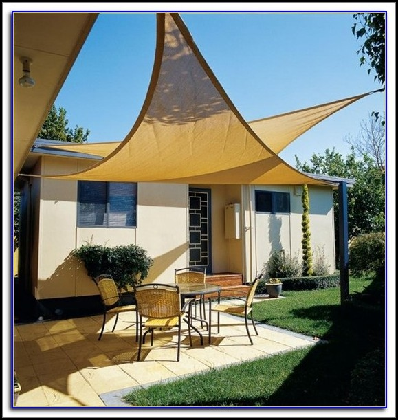 Sun Shades For Patios Uk