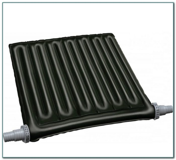 Sun Solar Heater For Inground Pools