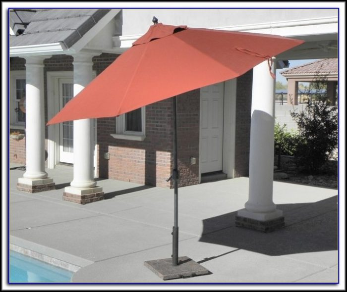 Sunbrella Patio Umbrella Replacement Canopy