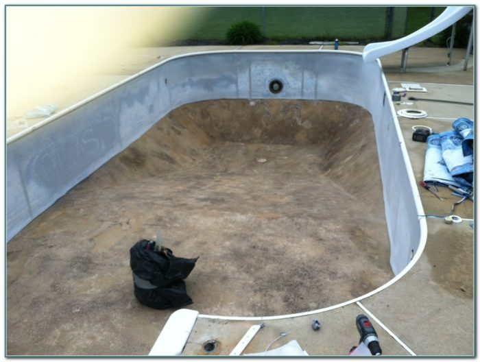 Summer Escapes Swimming Pool Liner Replacement Pools