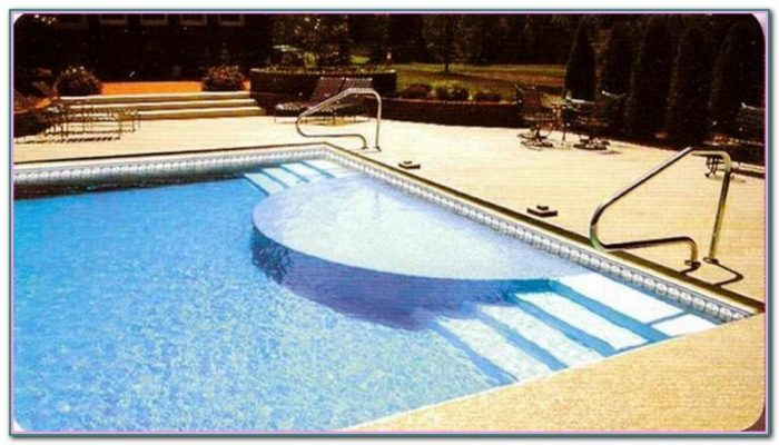 Swimming Pool Liner Replacement Above Ground