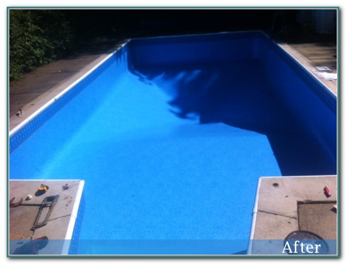 Swimming Pool Liners Above Ground Pools